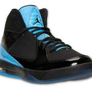 Jordan Air Incline Flight Basketball Shoes 9
